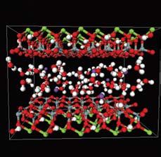 AttoSil bentonite nanoclay
