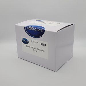Carbon Dioxide Detection Assay