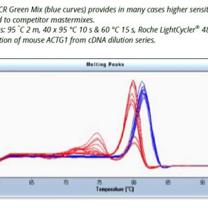 Ora qPCR Green ROX H Mix image