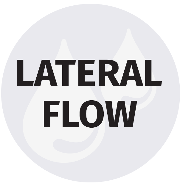 Lateral Flow Attogene Icon