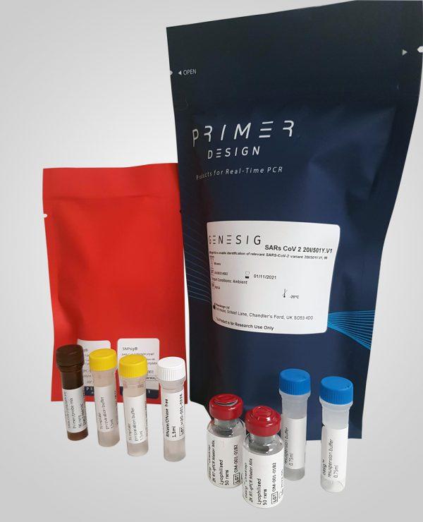 Primerdesign SARS-Cov-2 Product Image